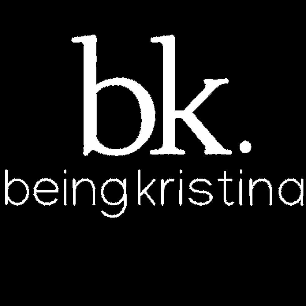 Being Kristina